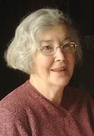 Arlene Palmer Budd avis de deces  NecroCanada