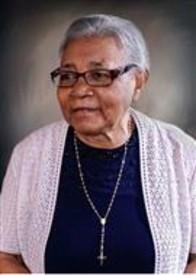 BEAUZILE COLON MARIE-THeReSE avis de deces  NecroCanada