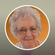 Betty Cochrane avis de deces  NecroCanada