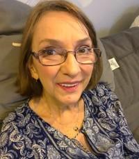 Gail Edith Taylor Easthope avis de deces  NecroCanada