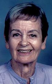 Irene Pat Baxter avis de deces  NecroCanada