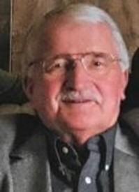 John Corby avis de deces  NecroCanada