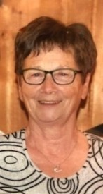 Lucie ARSENEAULT 1944-2019 avis de deces  NecroCanada