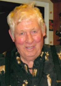 """MOUSSEAU Donald """"Don John Ridley of RR 2 Hensall avis de deces  NecroCanada"""