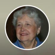 Marion Elizabeth Barker avis de deces  NecroCanada