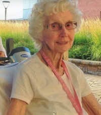 Mary Ellen Louttit Duffy avis de deces  NecroCanada