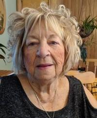 Berthe CORMIER 1938-2019 avis de deces  NecroCanada