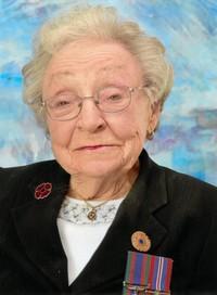 Doris Ethel Grierson Hope avis de deces  NecroCanada