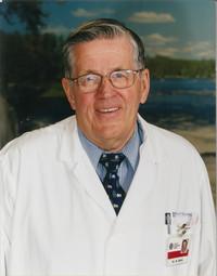 """Dr William Robert """"Bill Black avis de deces  NecroCanada"""