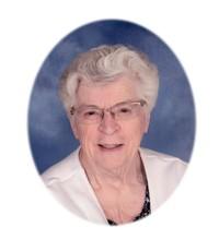 Eleanor Lefty Donaldson avis de deces  NecroCanada