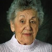 Eugenie Jennie Sadowy avis de deces  NecroCanada