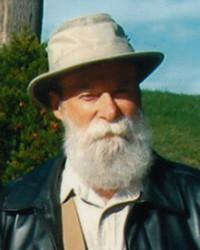 Garnet James Bailey avis de deces  NecroCanada