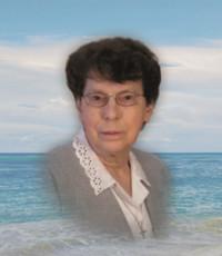 Gisele Guilbault RSR avis de deces  NecroCanada
