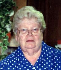 Helen Lee Taggart Sholdice avis de deces  NecroCanada