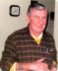John Wilfred Maloney avis de deces  NecroCanada