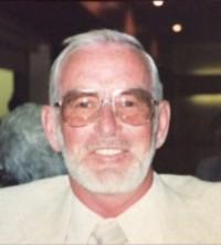 Joseph 'Paul' Krakenberg avis de deces  NecroCanada