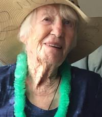 Mary Etsel Bigelow Trueman avis de deces  NecroCanada