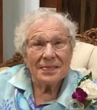 Phyllis Margaret Wolfe avis de deces  NecroCanada