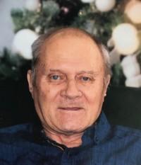 Reginald Stuckey avis de deces  NecroCanada