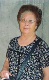 Teresa Shyu avis de deces  NecroCanada