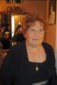 Varvara Dermati Grafopoulos avis de deces  NecroCanada
