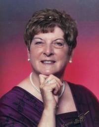 Anita Elizabeth Richard avis de deces  NecroCanada