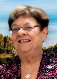 Croteau Denise avis de deces  NecroCanada