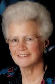 Donna Pearl Hickson avis de deces  NecroCanada