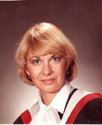 Doreen Margaret McGinnis Beekhuizen avis de deces  NecroCanada