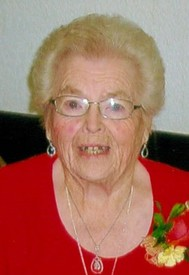 Dorothy Ila McMillan Green avis de deces  NecroCanada
