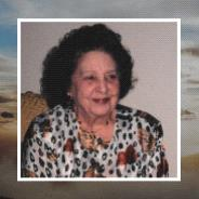 Dorothy Mabel Leonard avis de deces  NecroCanada