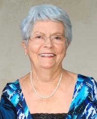 Eileen Lee St-Hilaire avis de deces  NecroCanada