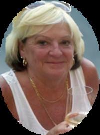 Elizabeth Rasmussen avis de deces  NecroCanada