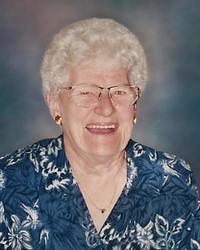 Ena Mabel Barnes avis de deces  NecroCanada