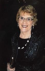 Evelyn Norman Pfeiffer avis de deces  NecroCanada