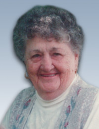 Fern Maria Poulson avis de deces  NecroCanada