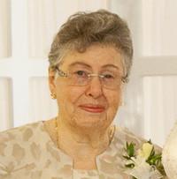 Hazel Hedin avis de deces  NecroCanada