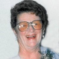 Helen  Wilson avis de deces  NecroCanada