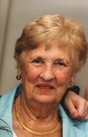 Jacqueline Labrecque-Lavergne avis de deces  NecroCanada