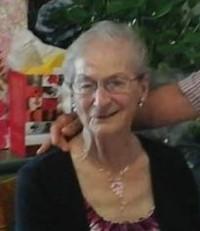 Jeannette Moreau avis de deces  NecroCanada