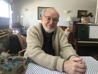 Jim Wheat avis de deces  NecroCanada