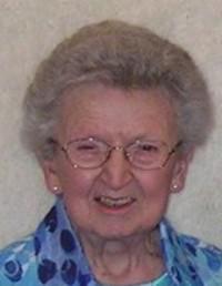 Lillian Irene Hamilton avis de deces  NecroCanada