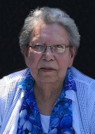 Lora Everell Belhumeur Turner avis de deces  NecroCanada