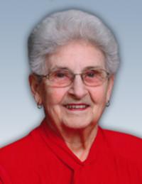 Lucy Ida Marie Schneider avis de deces  NecroCanada