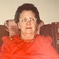 Margaret Elizabeth Murrell avis de deces  NecroCanada