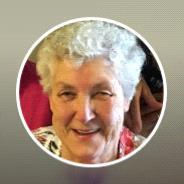 Margaret Sheila Young avis de deces  NecroCanada