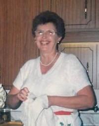 Marion Irene Day Taylor avis de deces  NecroCanada