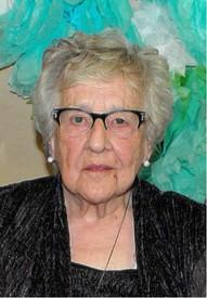 Martha Helena Ehrhardt avis de deces  NecroCanada