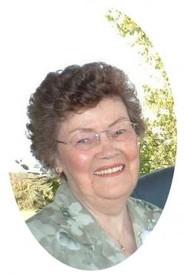 Mary Sybil Compton avis de deces  NecroCanada