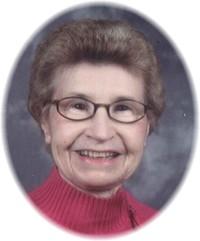 Paulette Yolande Marie Berezowski avis de deces  NecroCanada